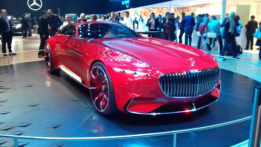 Mercedes-Maybach Vision 6 by Ahrgrr 530 x 300