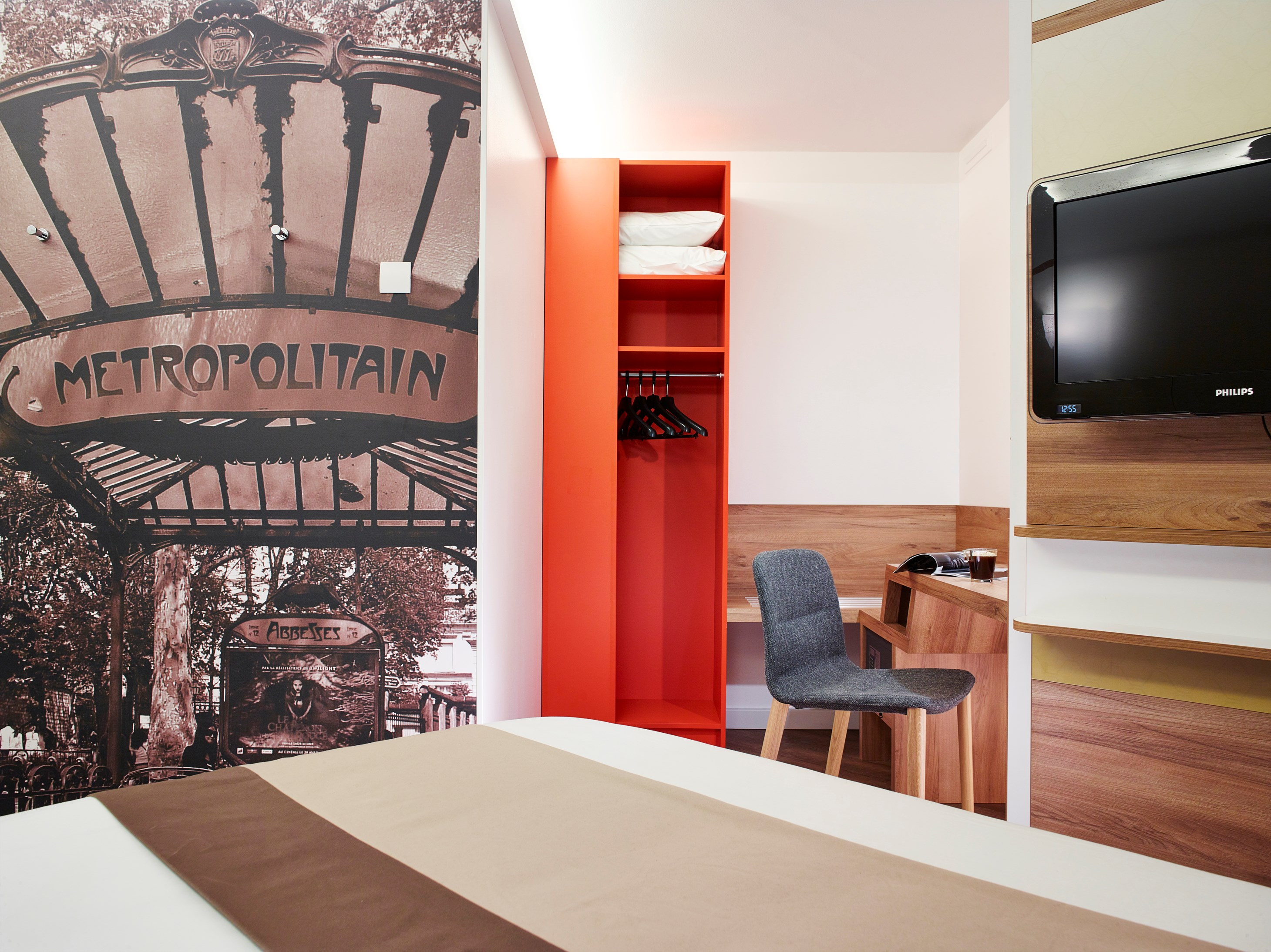 Classic Rooms Hotel Median Paris Porte de Versailles