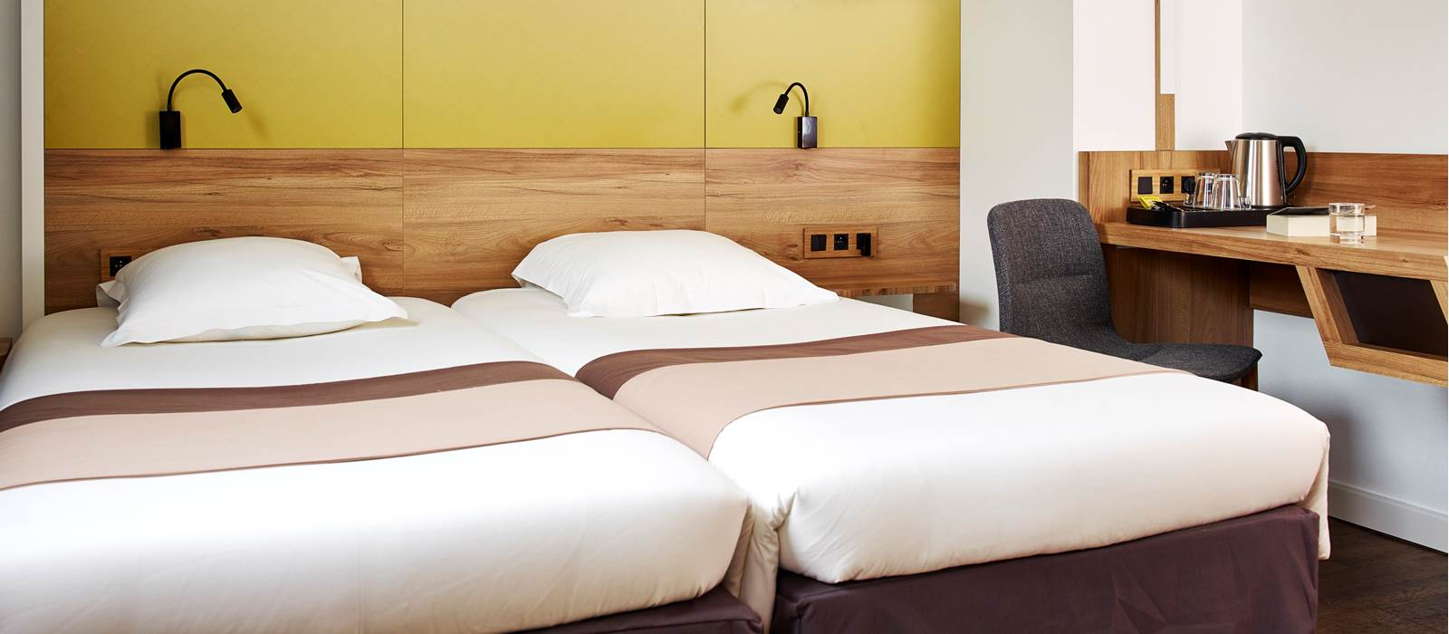 Services and facilities median paris porte de versailles - Hotel median paris porte de versailles ...